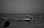 Senegal Boote