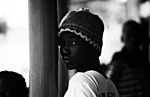 Senegal Junge