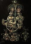 Human entanglement Adam Eva