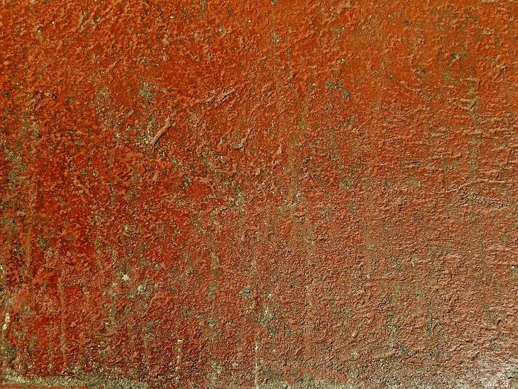 A Wall on Ninth Avenue