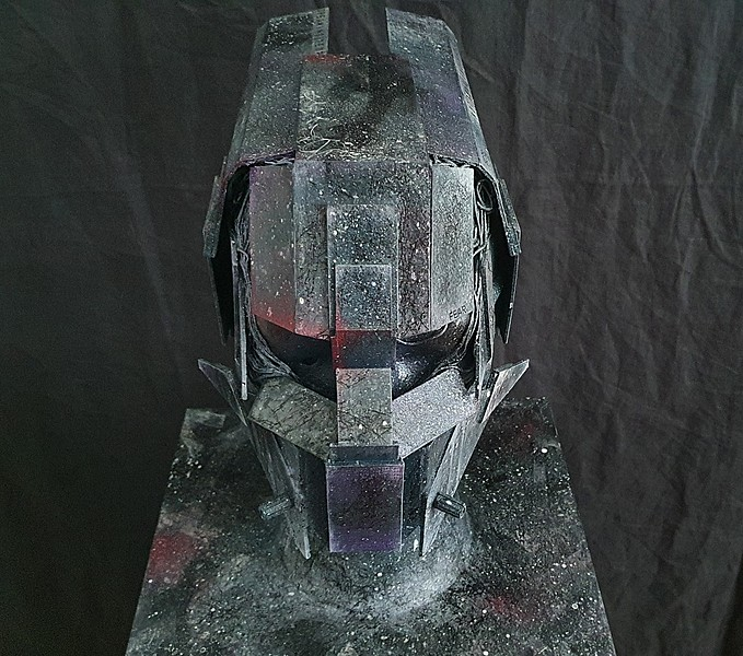 Mask - 2021 - Front
