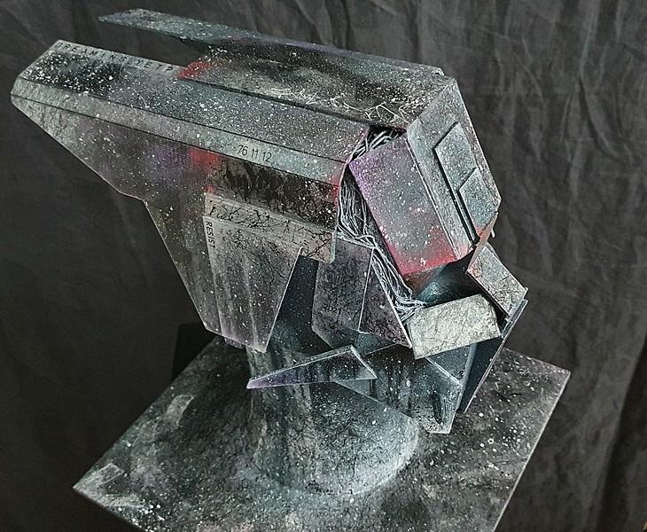 Mask - 2021 - Side 2