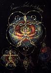 Human YRB hexagon sphere