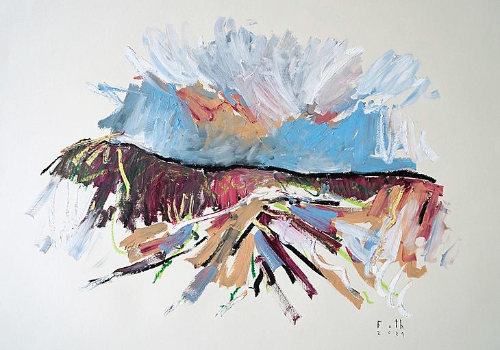 Das Bergische Land I