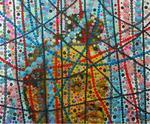 Masala painting 2008