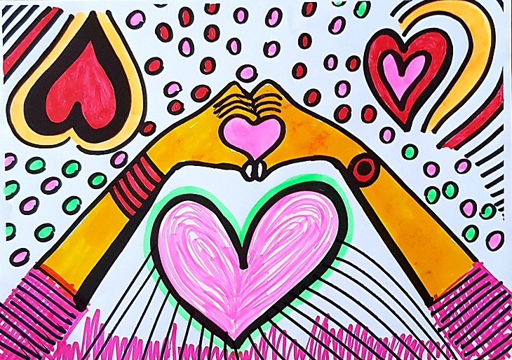 Healing Arts by Dana Los Angeles