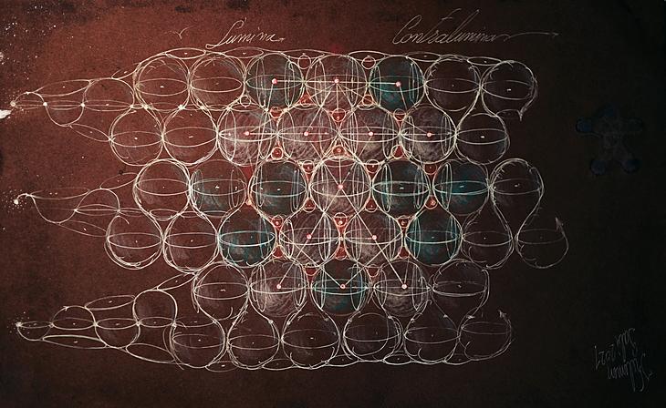 Hexagon field M