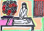 Therapeutic art of massage