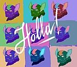 Holla Avatar
