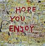 HYE, 2021, 100 x 100 cm, canvas
