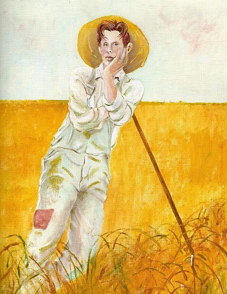 The Farmer's son