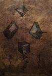 trigonal trapezohedron