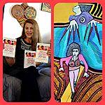 Women's israeli cooperative book. Artist Mirit Ben-Nun