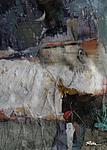 The late friend 2- Digital Artwork - Ridha H