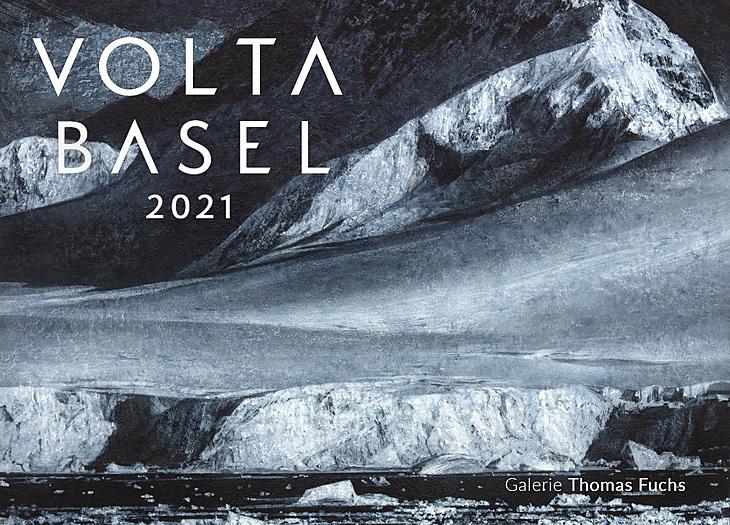 VOLTA BASEL, 20.-26.09.2021, Galerie Thomas Fuchs
