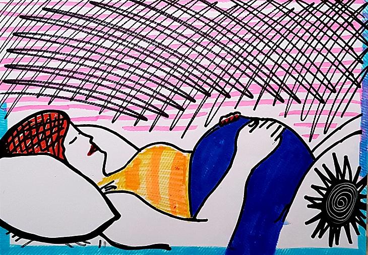Massage Arts by Dana Los Angeles, California