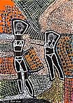 Art Israel Mirit Ben-Nun drawings and paintings