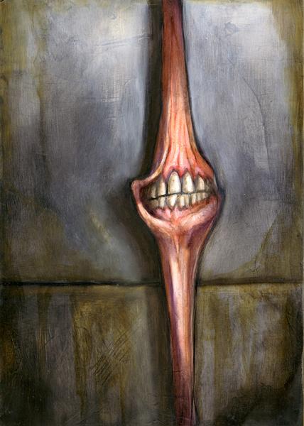 Cliteral smile