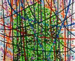 masala painting 2008 V