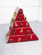 HILL SUITCASE