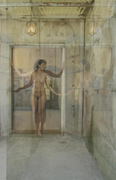 Cuerpo y Alma, pureza del amor le das a la pared sabor