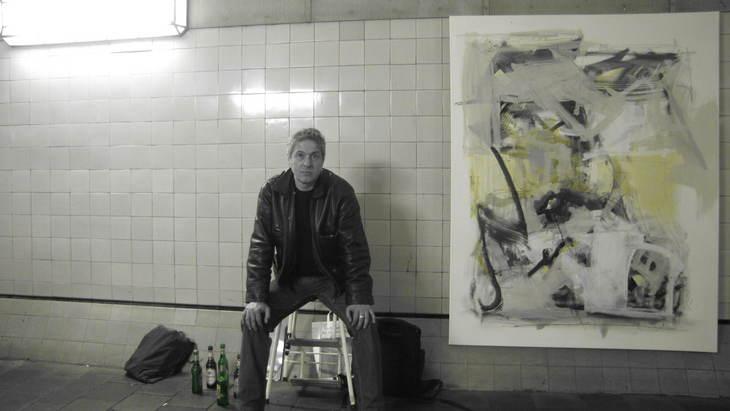 IMG_1182 - Gjorgji Vecovski - An Artist At Work