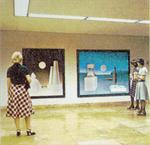 Ausstellung Tws, Etagengalerie Stuttgart