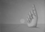 Die Hand des Ostens