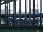 IMG_3095 - Fish & Ships - A View Through A Bridge