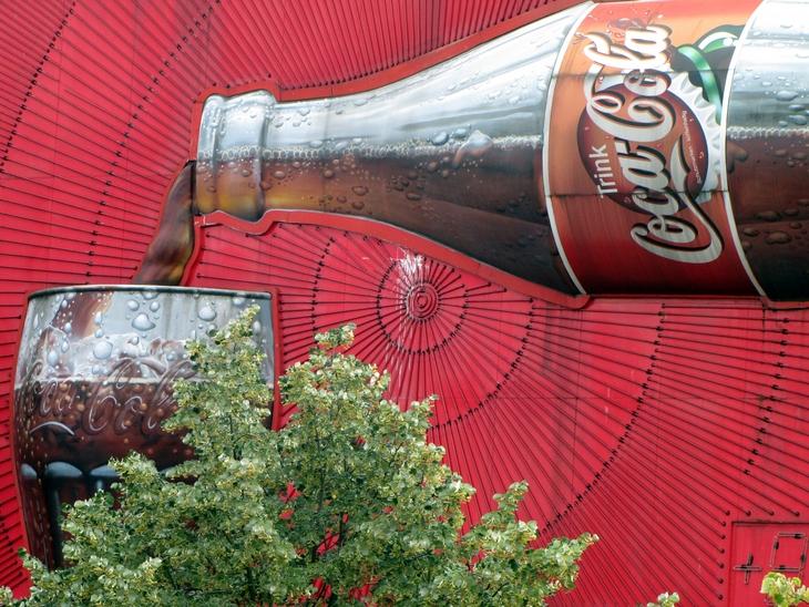 IMG_3209 - Schlagermove 2009 - Coke