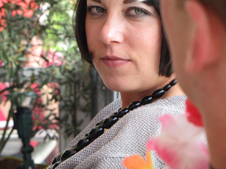 IMG_3622 - Schlagermove 2009 - Nathalie