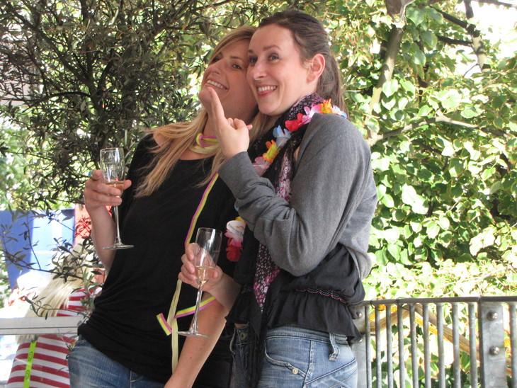 IMG_4040 - Schlagermove 2009 - Girlfriends