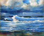 Evening Wave