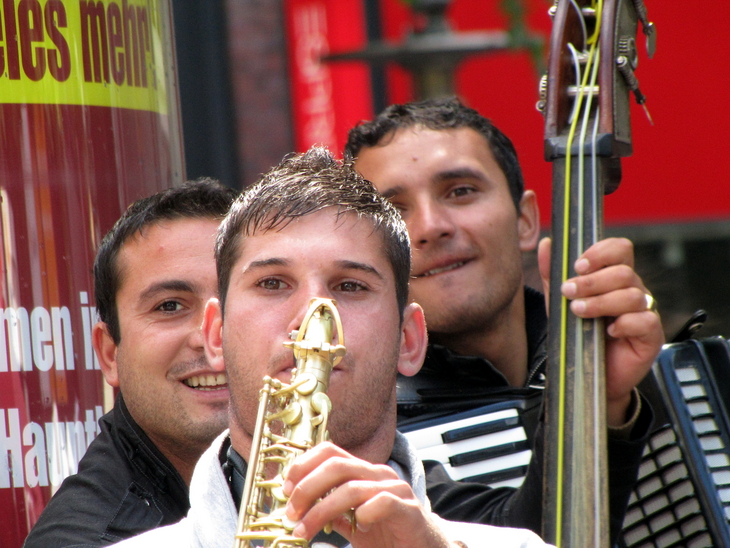IMG_4631 - Streetfightin` Men - The Sax