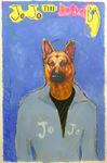 Jo Jo the dog faced boy