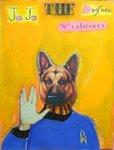 Jo Jo the Dogface Vulcan