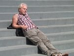 IMG_4953 Why We Love Hamburg - Relaxin` At Landungsbrücken