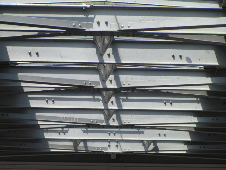 IMG_5089 - Industrial Structures - Under The Bridge