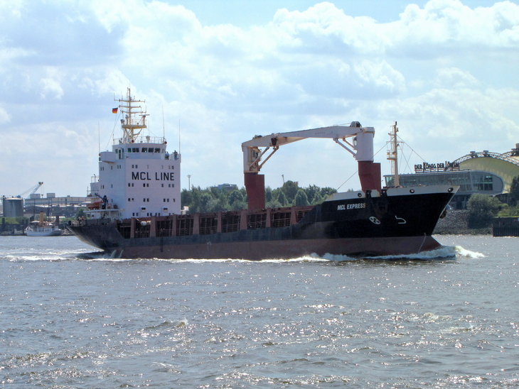 IMG_4751 - Fish & Ships - MCL Express