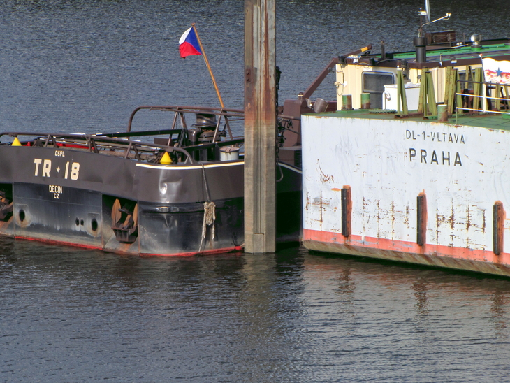 IMG_5291 - Fish & Ships - The Pride Of The Czech Navy - Praha