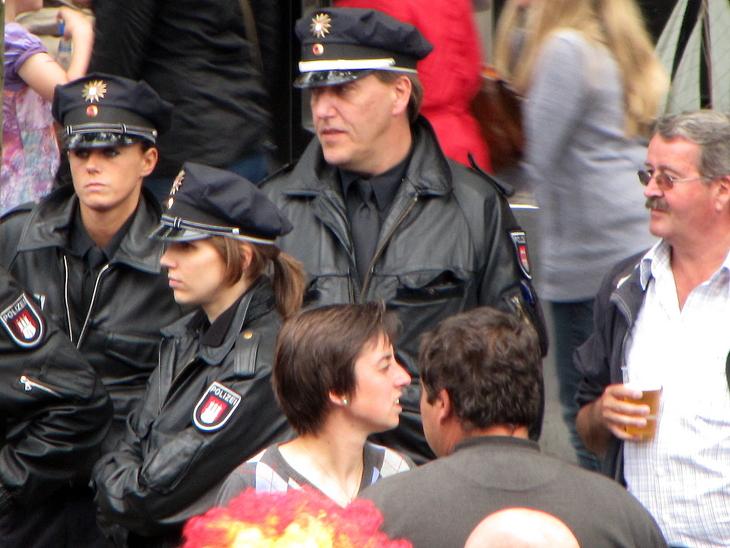 IMG_3525 - Schlagermove 2009 - Men At Work - Lost
