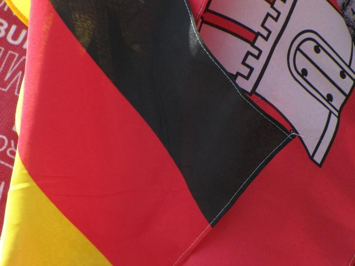 IMG_5437 - Icons - City Of Hamburg, Federal Republic Of Germany