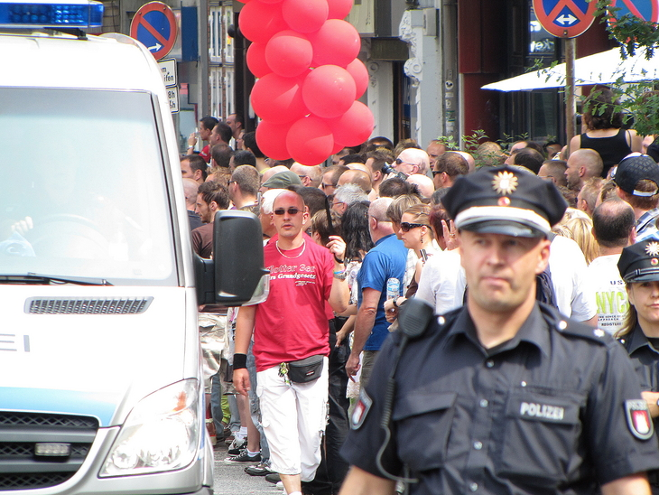 IMG_5923  - CSD HH 2009 - Red