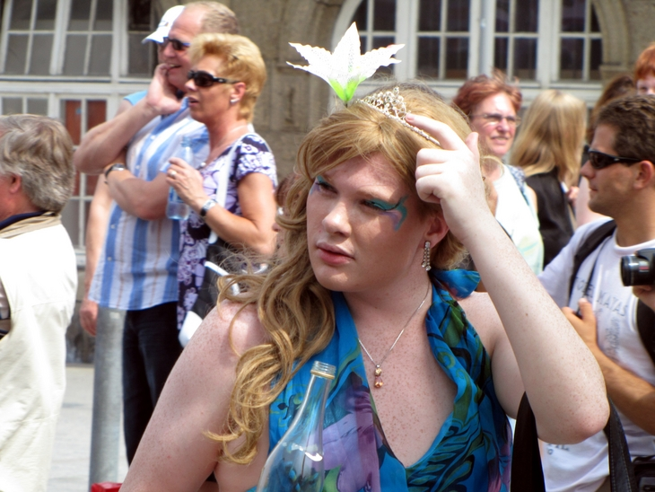 IMG_6023 - CSD HH 2009 - Look!