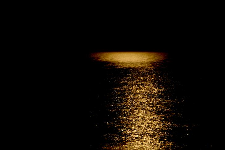 cretan moonlight