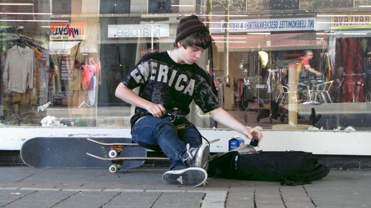 IMG_0478 - No Risk No Fun - Skater - Good Gear, No Fear