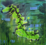 Sea Horse - SOLD