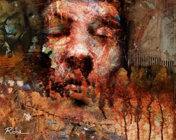 Silent suffering 3