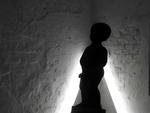 IMG_9907 - Save The Gängeviertel -  Illumination Of Manneken Pis