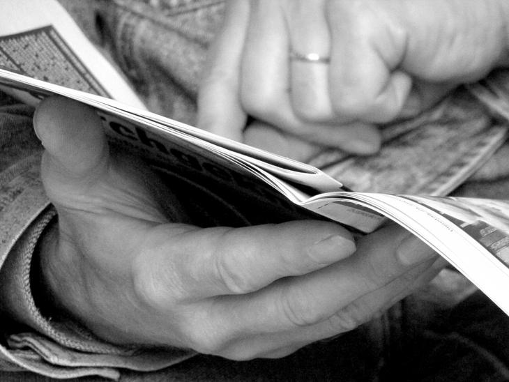 IMG_7809 - BauArt - The Reader